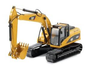 Caterpillar-320D-L