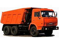 Самосвал КАМАЗ 65115 (задняя разгрузка)