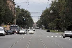 2-й Муринский проспект