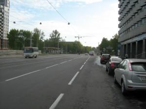 Средний пр.В.О. от 20 линии до Гаванской улицы
