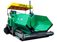 Vogele Super 2500